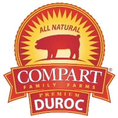 Compart Family Farms - Premium Duroc