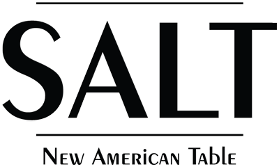 Salt New American Table Logo